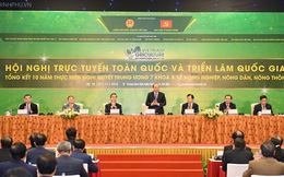 Thủ tướng chủ trì 'hội nghị Diên Hồng' về tam nông