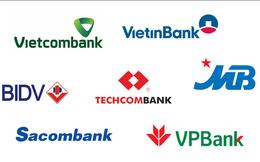 Lợi nhuận của top 5 ngân hàng sẽ thế nào trong năm 2019?