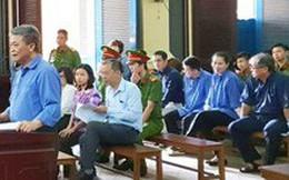 Nguyên Phó tổng Giám đốc Ngân hàng Đại Tín - Chí nhánh Sài Gòn gây thiệt hại hàng nghìn tỷ đồng