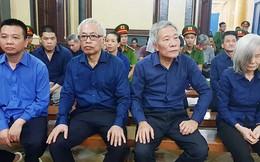 Bị cáo vụ DongABank: Cấp trên chỉ đạo, cấp dưới biết sai vẫn làm