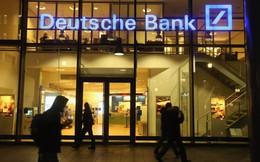 Khám xét trụ sở Deutsche Bank vì cáo buộc rửa tiền