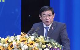 Chủ tịch BIDV Phan Đức Tú làm người đại diện pháp luật của ngân hàng
