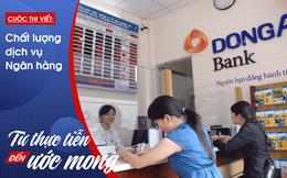 Dịch vụ ngân hàng: Xử lý thế nào khi khách hàng không nhớ chữ ký?