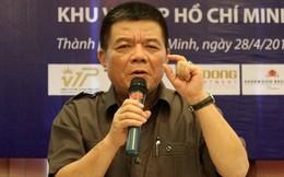 Cổ phiếu BIDV tăng điểm sau khi cựu Chủ tịch Trần Bắc Hà bị bắt giữ