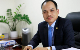 Chứng khoán Bảo Việt (BVSC) thay đổi Chủ tịch HĐQT