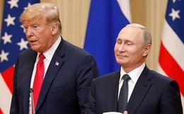 Điện Kremlin: Tổng thống Trump – Putin sắp gặp nhau tại Argentina