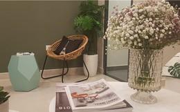 Cận cảnh căn hộ VinCity diện tích 28 m2 tại Hà Nội