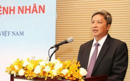 Chân dung Giám đốc Bệnh viện Chợ Rẫy làm Thứ trưởng Y tế