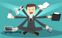 Hàng trăm triệu phú tự lập tiết lộ cách giúp họ tập trung làm việc tối đa 10h một ngày mà không cảm thấy kiệt sức