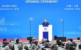 Thủ tướng: Việt Nam mong muốn cùng Trung Quốc thúc đẩy kinh tế, thương mại bền vững, cùng có lợi