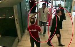 Thi thể nhà báo Khashoggi được nhét vào 5 va ly sau khi bị phân xác