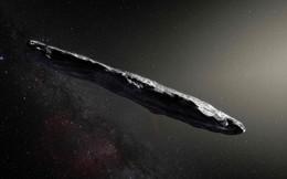 Chuyên gia Harvard: Thiên thạch kỳ dị có thể là tàu vũ trụ của người ngoài hành tinh