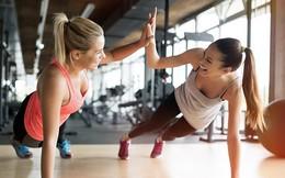"""Không chỉ giúp lấy lại vóc dáng, 6 mẹo nhỏ trong chế độ tập thể dục dưới đây còn giúp bạn """"chữa lành"""" tâm trí và tràn ngập tinh thần tươi mới"""