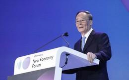 Cánh tay phải của ông Tập: Trung Quốc vẫn sẵn sàng đàm phán thương mại với Mỹ