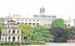 Yêu cầu báo cáo việc đổi tên Bưu điện Hà Nội trước 15/11