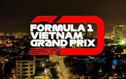 Vingroup thành lập công ty Việt Nam Grand Prix vốn 1.000 tỷ đồng để tổ chức giải đua F1