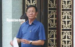 """Những """"kỷ lục"""" trong vụ xét xử cựu trung tướng Phan Văn Vĩnh và đường dây đánh bạc ngàn tỉ"""