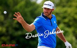 Dustin Johnson - Nhà vô địch bước lên từ vũng lầy bê bối của thời trai trẻ