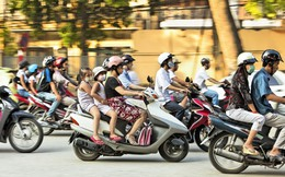 Sức hấp dẫn đưa VinFast đến thị trường xe máy: Doanh thu 120.000 tỷ, lợi nhuận 20.000 tỷ đồng mỗi năm