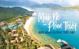 """Sự trỗi dậy của BĐS nghỉ dưỡng nơi """"thủ đô resort"""" Việt Nam"""