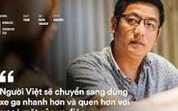 'Khó vượt qua Honda nhưng VinFast sẽ đẩy nhanh sự thay đổi trên thị trường xe máy Việt Nam'