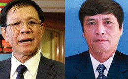 Phó Chánh Tòa Phú Thọ nói gì trước phiên tòa xét xử cựu tướng công an