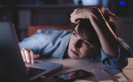 Thận ngày càng suy yếu nếu bạn cứ duy trì những thói quen xấu này vào buổi tối