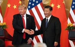 Bữa tối giữa ông Trump và ông Tập có thể ngăn Chiến tranh lạnh 2.0?