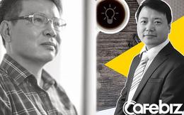 """""""Cãi nhau"""" 30 phút trên sóng truyền hình chưa đủ, lãnh đạo Fastgo và TS. Lương Hoài Nam tiếp tục """"khẩu chiến"""" trên Facebook, mới nửa ngày đã """"đá qua lại"""" gần 400 bình luận"""