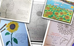 Thực hư việc đăng ảnh hoa hướng dương lên Facebook giúp bệnh nhi ung thư được tặng 30.000 đồng