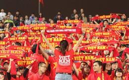Xuất hiện nhiều website giả mạo VFF bán vé trận chung kết AFF Cup 2018 Việt Nam - Malaysia