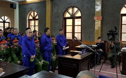 Hoãn phiên tòa xử vụ bồi thường 'thừa' tại dự án thủy điện Sơn La