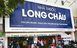Chuỗi nhà thuốc Long Châu đạt 239 tỷ doanh thu trong quý 1/2020, cán mốc 100 cửa hàng