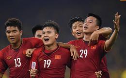 Hòa đáng tiếc trên sân khách, đội tuyển Việt Nam vẫn có lợi thế trước trận chung kết lượt về
