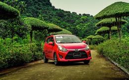 Thị trường ô tô đạt doanh số kỷ lục, hơn 30.000 xe bán ra trong tháng 11