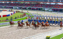Chủ tịch Hà Nội tiết lộ số vốn ngoại lớn đổ vào dự án trường đua ngựa có kinh doanh cá cược ở Sóc Sơn