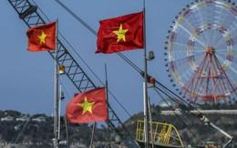 """Bloomberg: Đây là những lý do khiến Việt Nam """"thắng đậm"""" nhờ chiến tranh thương mại"""
