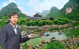 Tỷ phú Xuân Trường muốn xây khu du lịch 15.000 tỷ đồng tại Hà Nội