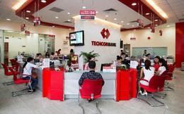 Một sếp Techcombank đăng ký bán 300.000 cổ phiếu TCB