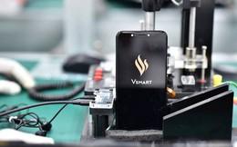 4 chiếc smartphone Vsmart vừa ra mắt sẽ được bán toàn cầu