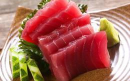Xuất khẩu cá ngừ hạn chế vì thiếu nguyên liệu
