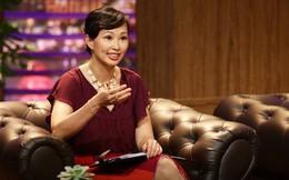 Shark Linh đầu quân cho Vingroup, làm CEO công ty hỗ trợ khởi nghiệp Vingroup Ventures