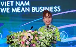 Bloomberg gọi tên CEO Vietjet trong Top 50 nhà lãnh đạo tiêu biểu toàn cầu 2018