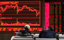 Cú bán tháo trên thị trường chứng khoán đang dập tắt mọi hy vọng