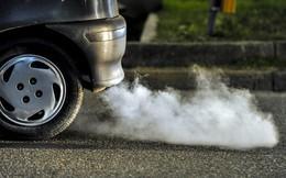 Sau tăng kịch khung thuế bảo vệ môi trường với xăng dầu là đề án thu phí với khí thải?