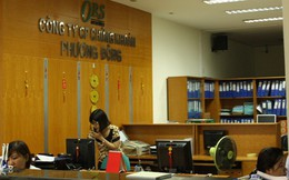 Chứng khoán Phương Đông (ORS) bị rút nghiệp vụ tự doanh chứng khoán