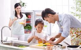 Chủ động phòng tránh ngộ độc thực phẩm dịp Tết Dương lịch bằng 5 lưu ý đơn giản, dễ nhớ, dễ làm