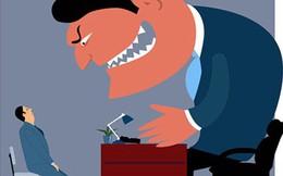 """Làm thêm triền miên, công việc áp lực cũng không đáng ngại bằng gặp sếp """"ác ma"""", làm thế nào để """"xử đẹp"""" cấp trên xấu tính?"""
