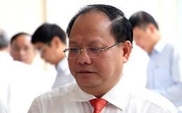 Ông Tất Thành Cang xin nghỉ phép dài ngày, Thành ủy TP.HCM bố trí người làm việc