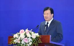 Phó Thủ tướng: Việt Nam thiếu doanh nghiệp đầu tàu dẫn dắt công nghiệp hỗ trợ